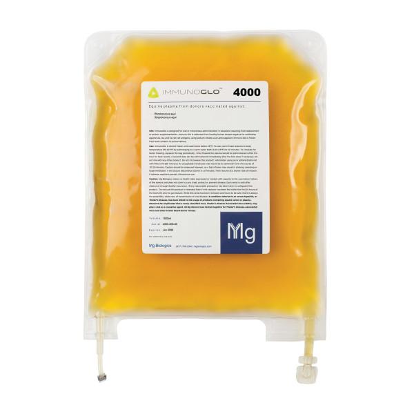 Immunoglo-4000