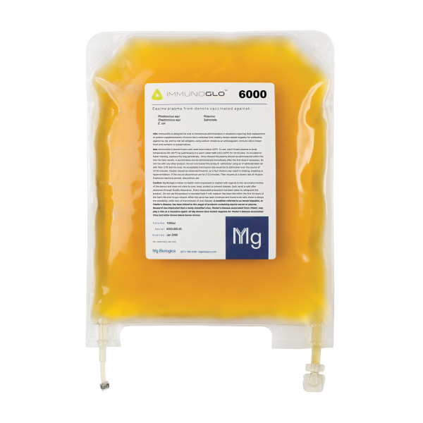 Immunoglo-6000