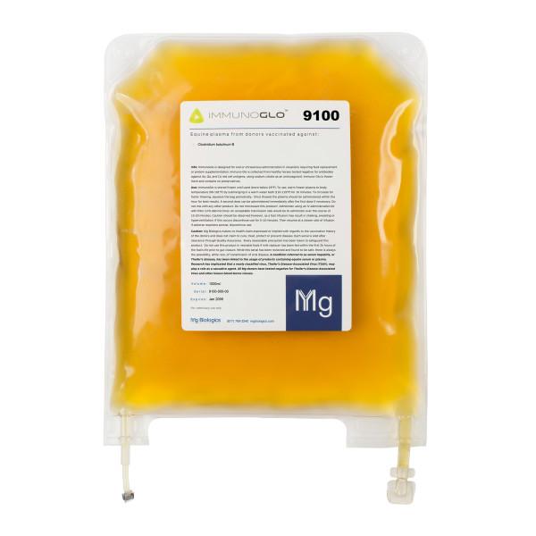 Immunoglo-9100